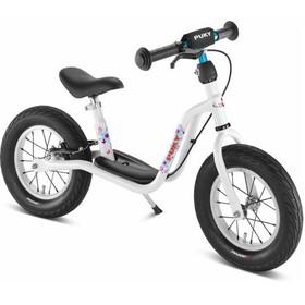Puky LR XL Løpesykkel Barn Hvit/Fargerik